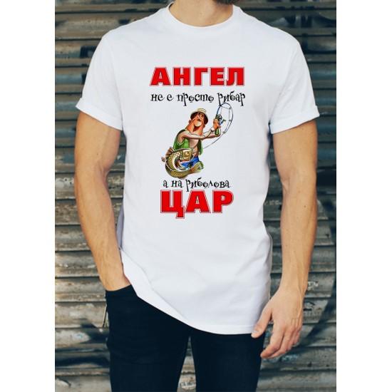 Мъжка тениска за Архангеловден МОДЕЛ 36