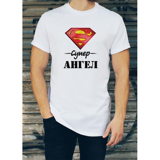 Мъжка тениска за Архангеловден МОДЕЛ 28
