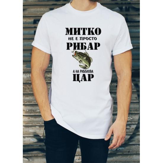 МЪЖКА ТЕНИСКА ЗА ДИМИТРОВДЕН МОДЕЛ 10