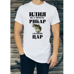 Мъжка тениска за Илинден МОДЕЛ 10