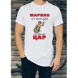 МЪЖКА ТЕНИСКА ЗА МАРИЯН МОДЕЛ 32