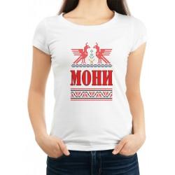 Дамска тениска за Симеоновден МОДЕЛ 14
