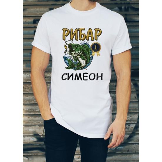 Мъжка тениска за Симеоновден МОДЕЛ 14