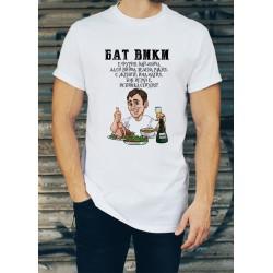 Мъжка тениска за Виктор МОДЕЛ 28