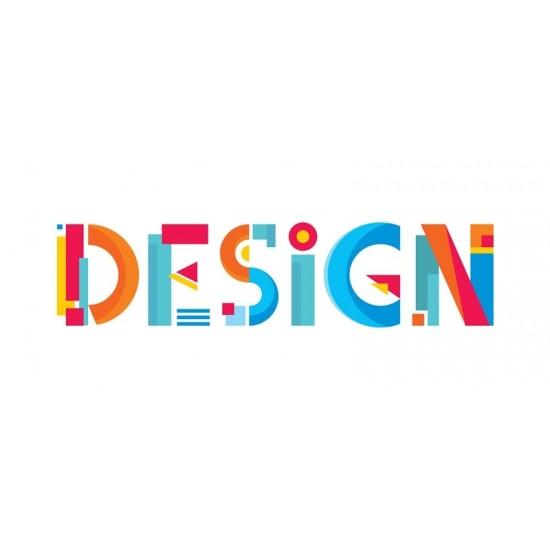 Графичен дизайн и предпечатна подготовка