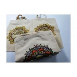 Печат върху рекламни торбички и чанти