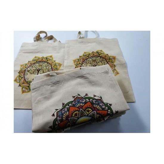 Печат върху рекламни торбички и чанти Plovdiv Print Design
