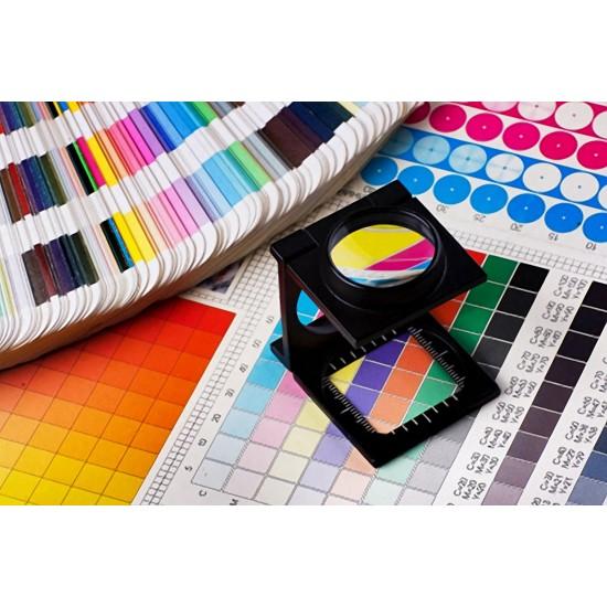 Цветно копиране