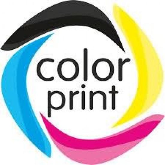 ЦВЕТНО Разпечатване Plovdiv Print Design