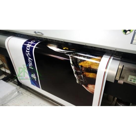 Печат на PVC ФОЛИО